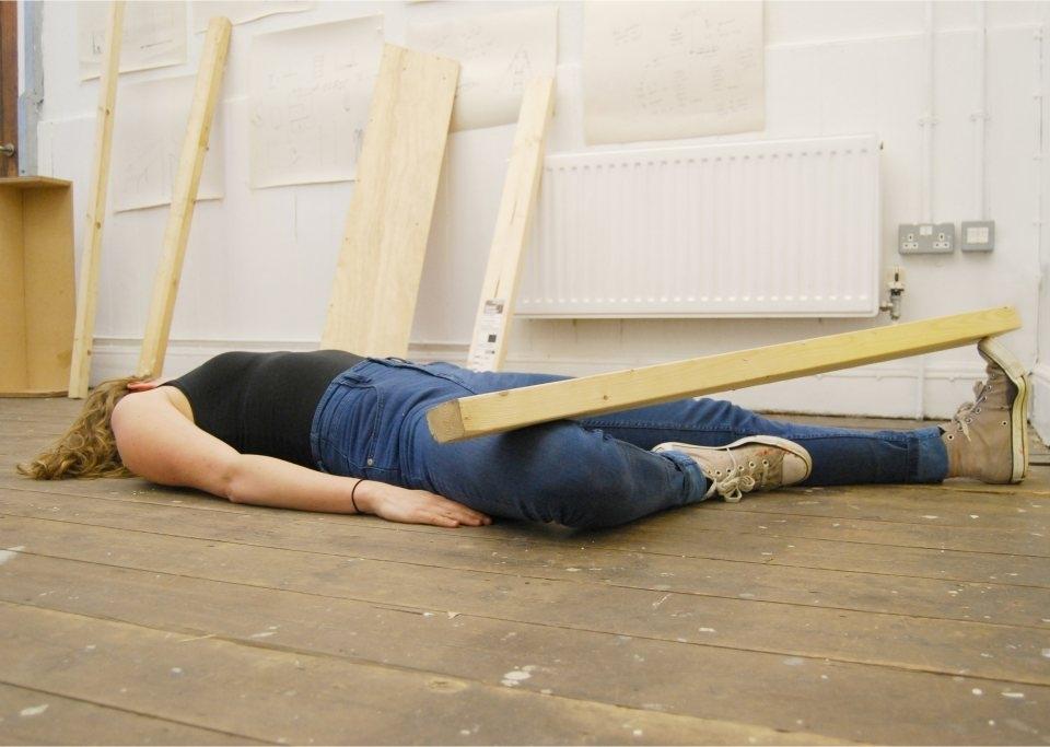 Saturdays Live: Leah Capaldi image