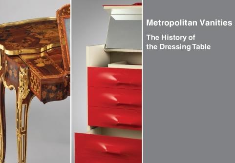 Metropolitan Vanities  image