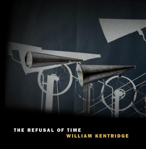 William Kentridge The Refusal of Time image