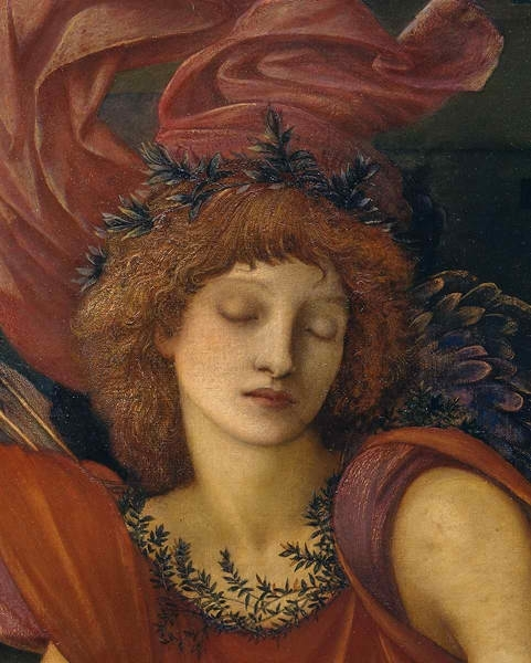 The Pre-Raphaelite Legacy British Art and Design image
