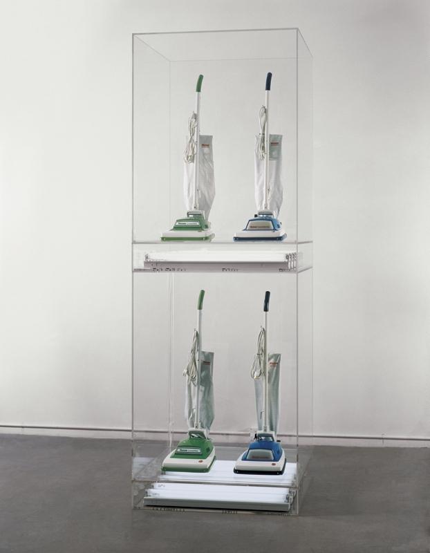 Jeff Koons: A Retrospective image