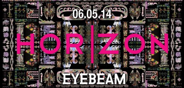 HORIZON – Eyebeam's final party in Chelsea image
