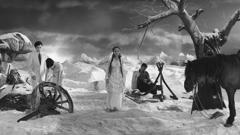 Yang Fudong: Filmscapes image