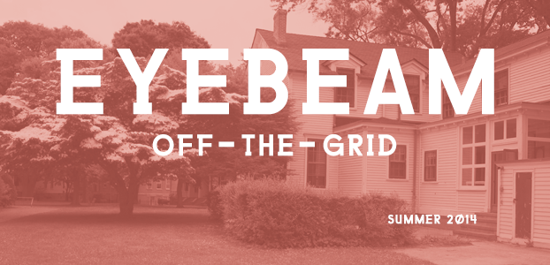 Eyebeam Off-The-Grid image