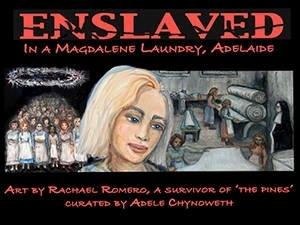 Enslaved in a Magdalene laundry, Adelaide image