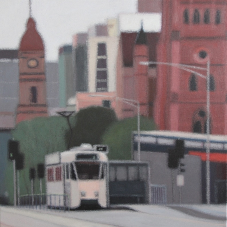 From St Kilda Road image