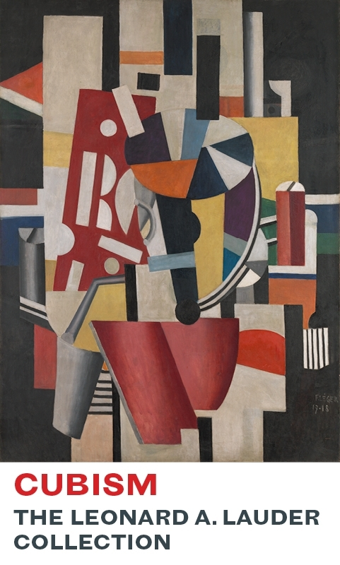 Cubism image