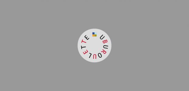 Ubu-Roulette at Eyebeam image
