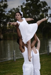 Conflux Dance Preview image