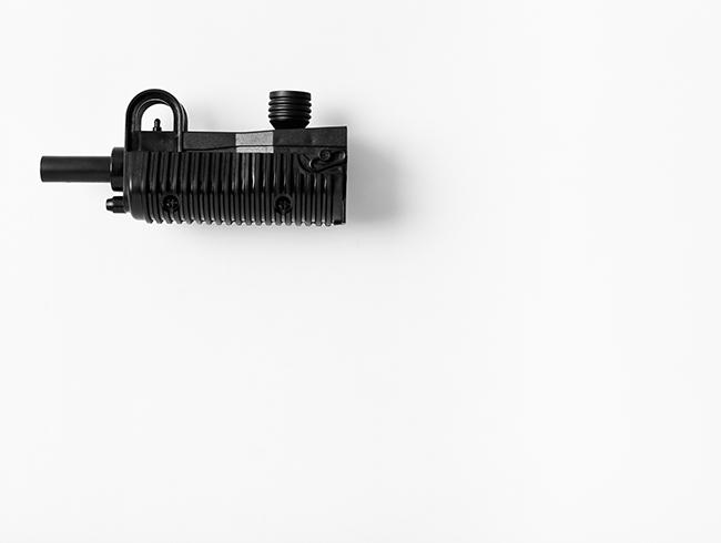 Uzi barrel image
