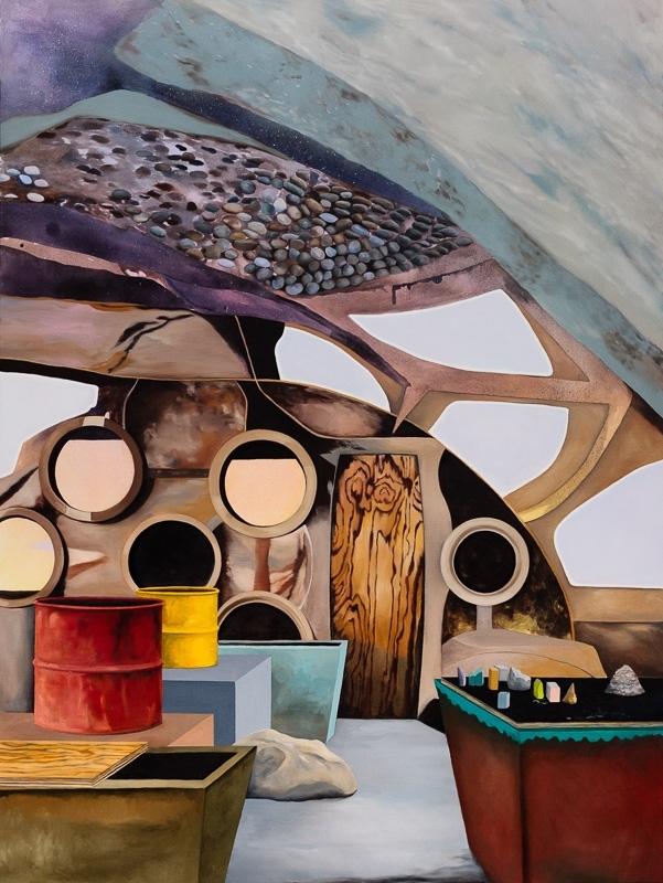 Soleri's Studio image