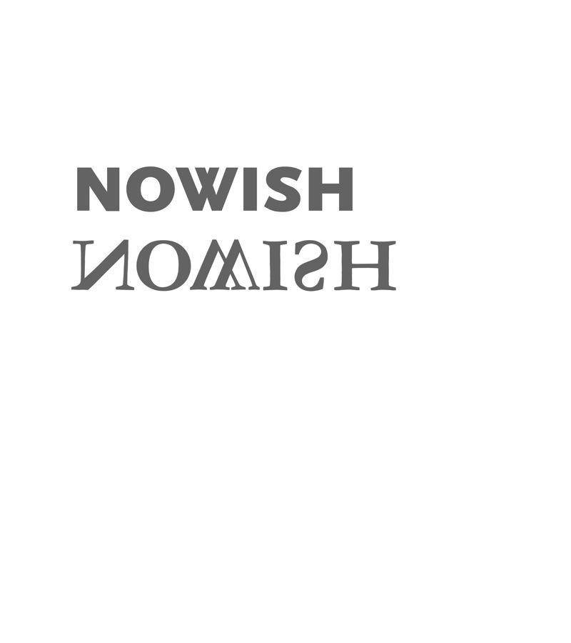 Finley Smith, title design, 2014, digital file image