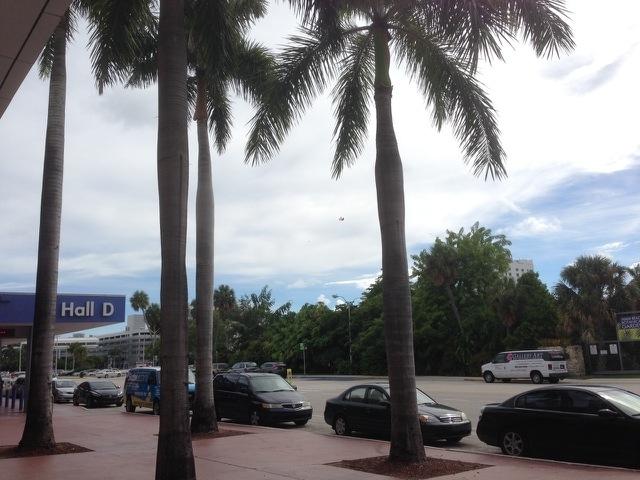 Miami INCard Event image