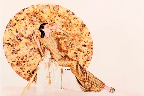 Chinese Whispers: Tales of the East in Art, Film, and Fashion image