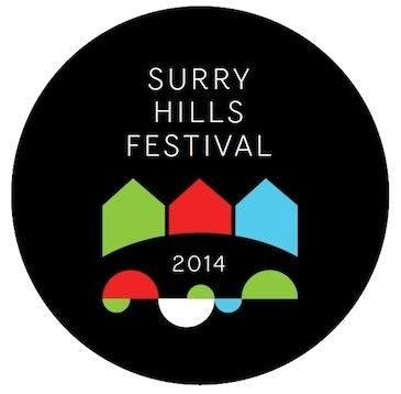 Surry Hills Festival image