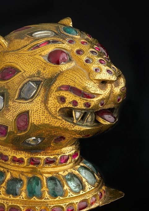 Treasures from India Jewels from the Al-Thani Collection image