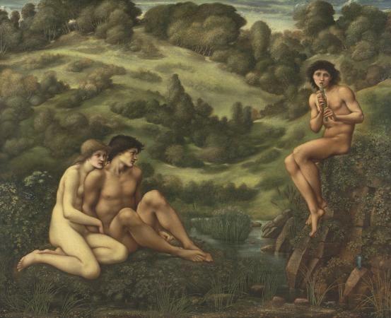 Medieval Moderns: The Pre-Raphaelite Brotherhood image