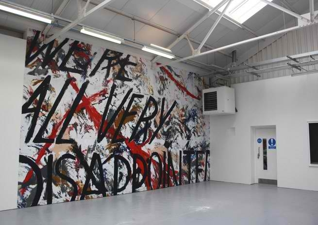 Bloomberg New Contemporaries 2014 image