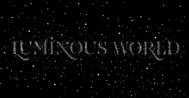 Luminous World – Contemporary Art from the Wesfarmers Collection and Luminous Cinema image