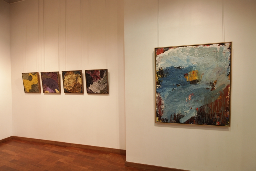 Installation Photo of Le Pave D'Orsay Exhibition image