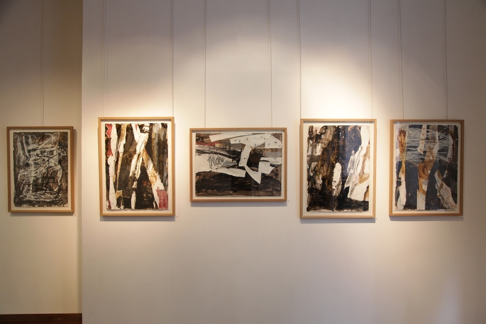 Installation Photos at le Pave D'Orsay image