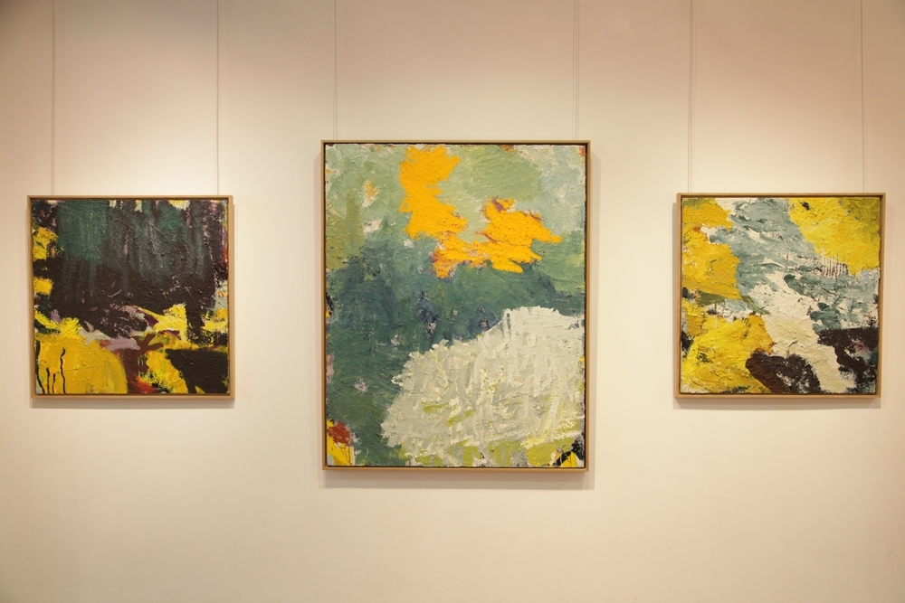 Installation photos of Le Pave D'Orsay Anthony White image
