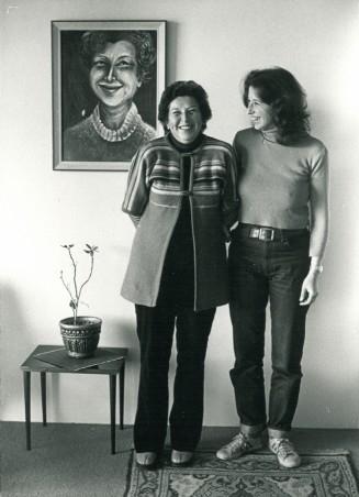 PHOTOGRAPHY MEETS FEMINISM: Australian women photographers 1970s–80s  image
