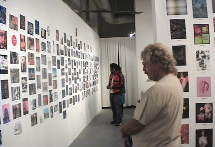 Eleventh annual SNAP TO GRID: the UN-Juried Exhibit - every entry shown! image