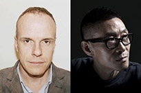 Wang Jianwei in Conversation with Hans Ulrich Obrist image