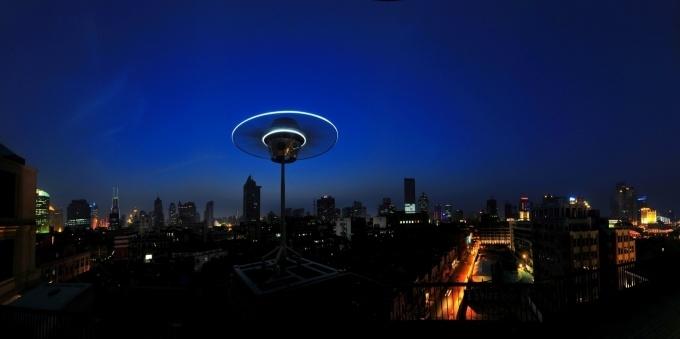 Flying Saucer D image