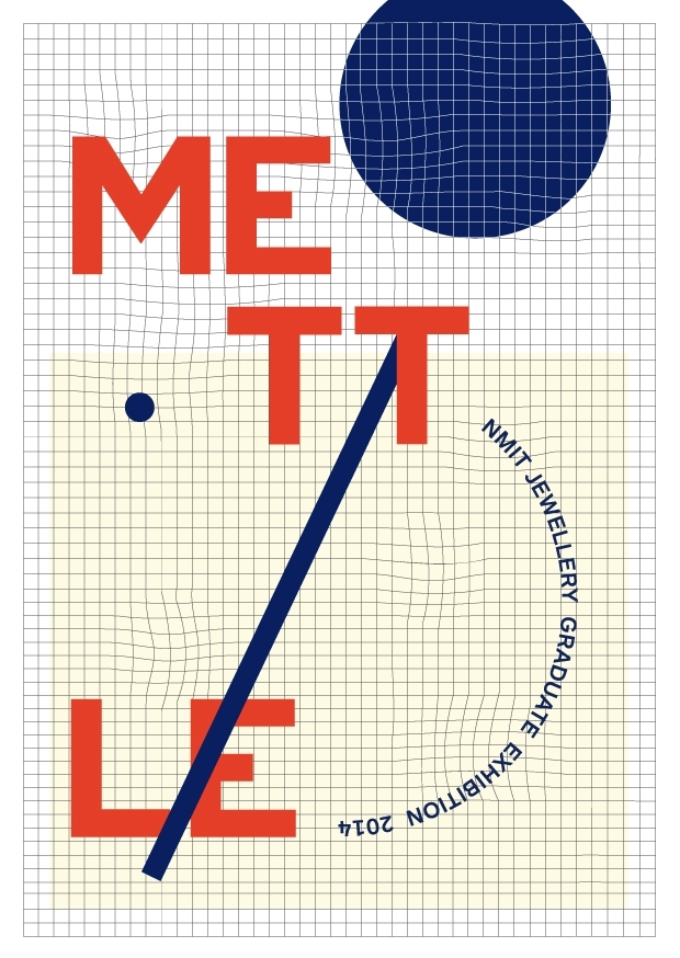 Mettle - NMIT Graduate Jewellery Exhibition image