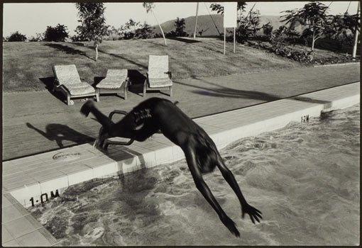 Black Diamond Pool  image
