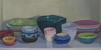 Kitchen Landscape image