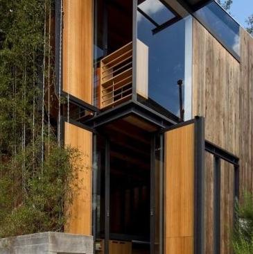 WOOD: art design architecture - Open House Tour: Part II image