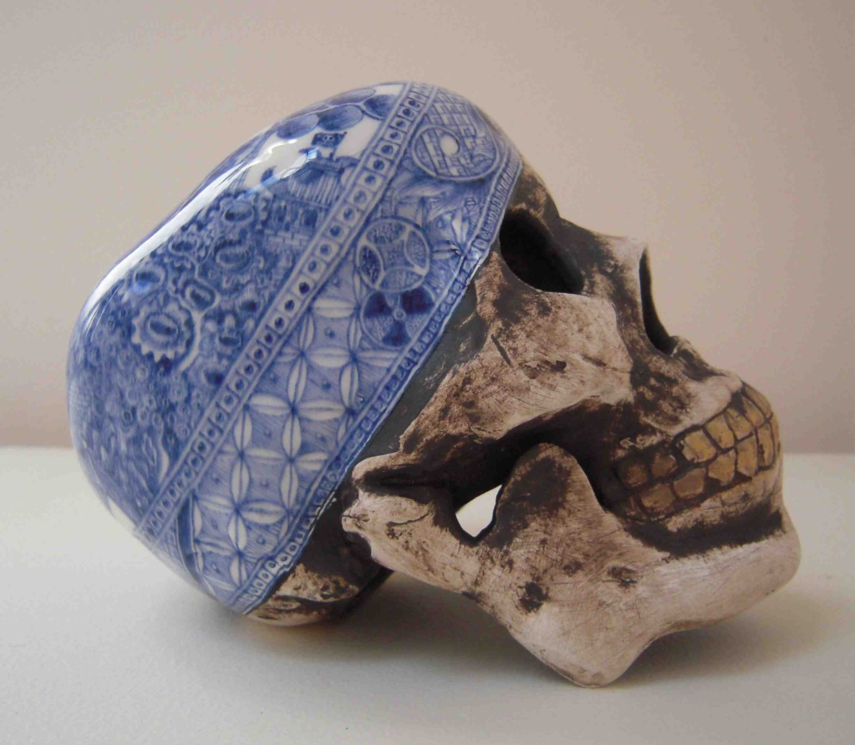 Pirate Skull 2012 image