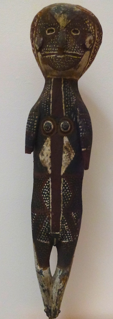 Tiwi Figure image