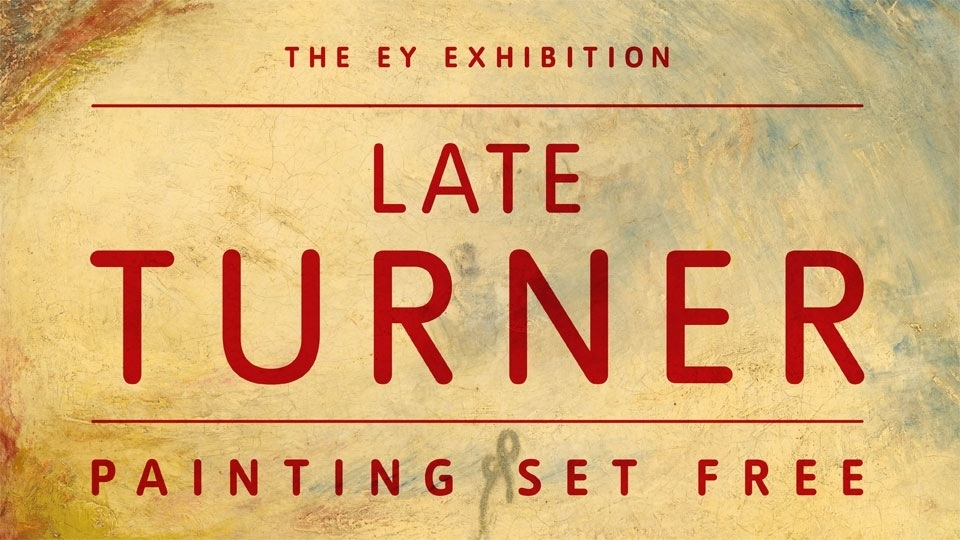 The EY Exhibition: Late Turner  image