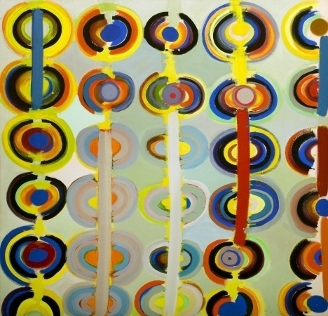 Terry Frost and Jessica Warboys image