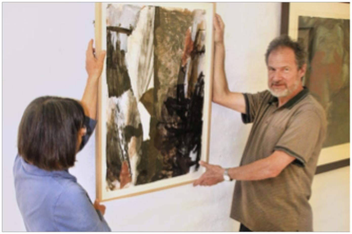 Kedumba Drawing Prize Finalists Exhibition image