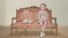 The Waiting Girl image
