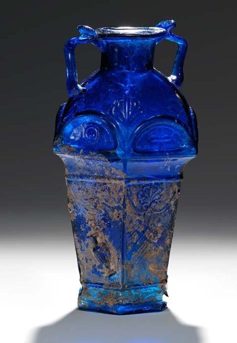 Ennion: Master of Roman Glass image