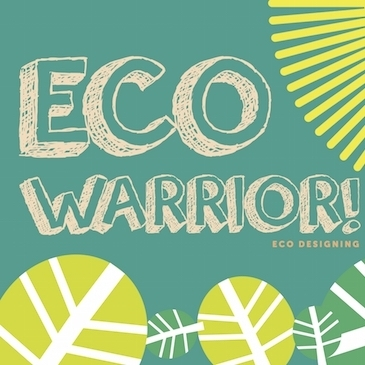 Make Your Own Way — Eco Warriors! image