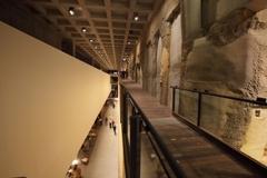 B1 walkway overlooking The Void image