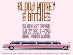 """Blood-Money & Bitches""   image"
