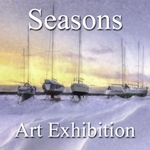 Seasons 2015 Online Art Exhibition Ready to Viewed Online  Seasons 2015 Online Art Exhibition Ready to Viewed Online  Seasons 2015 Online Art Exhibition Ready to Viewed Online Winter Waves image