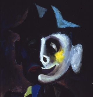 Albert Tucker: The Truth In Masquerade image