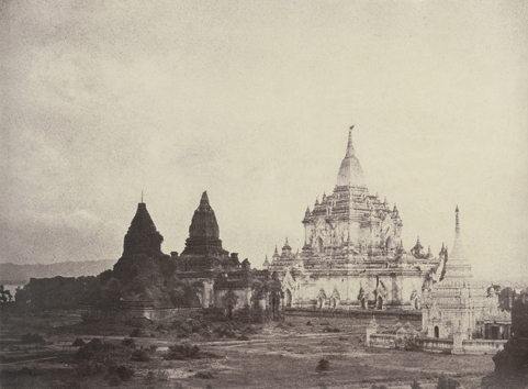 Captain Linnaeus Tripe