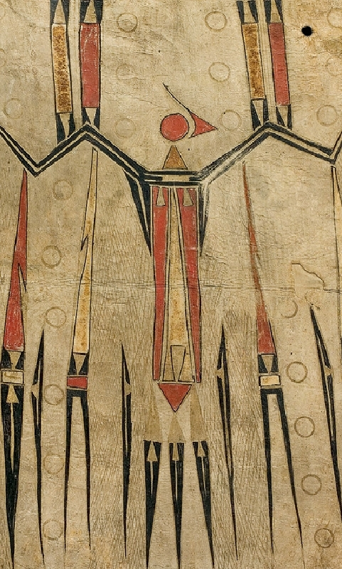The Plains Indians Artists of Earth and Sky image