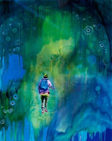 The Wanderer image