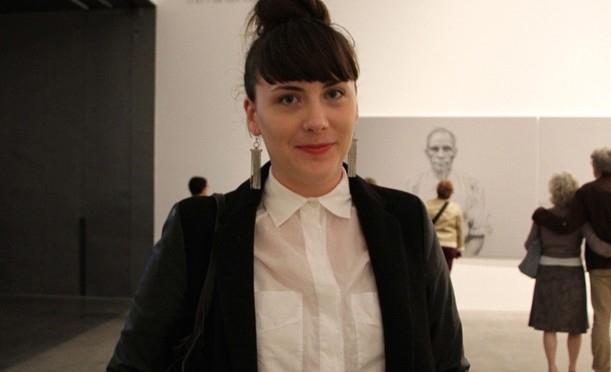Exhibition Tour, Tess Maunder image